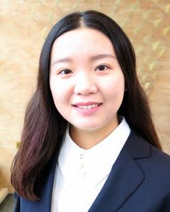 Chunxi Zhou